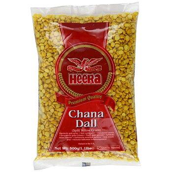 HEERA Chana Dall 500g