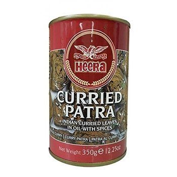 HEERA curried Patra 350g