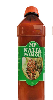 MP Naija Palm oil 1 liter