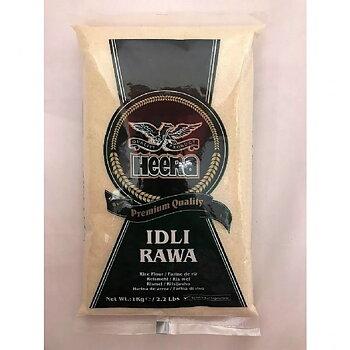 HEERA Idli Rawa 1kg