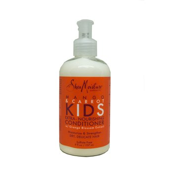 Shea Moisture Kids Mango & Carrot Conditioner 237ml