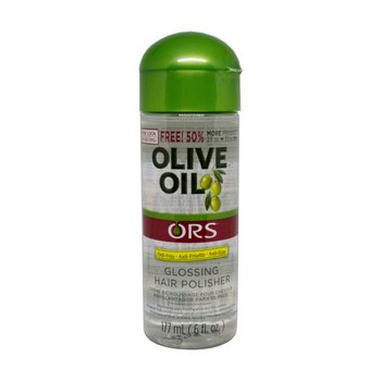 ORS Glossing Hair Polisher 177ml