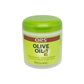 ORS Creme Hair Dress 170g
