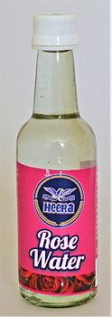 HEERA Rose Water 190ml (Rosenvatten)