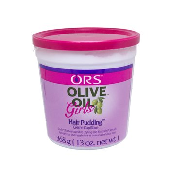 ORS Girls Hair Pudding 368g