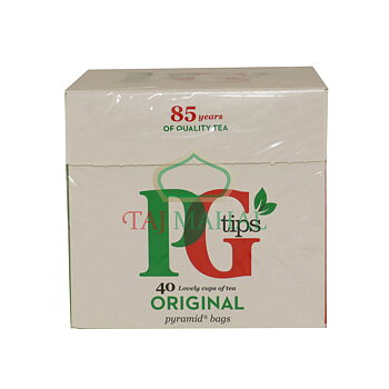 PG Tips Bags 40s