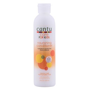 Cantu Kids Nourishing Conditioner 237ml