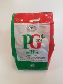 PG TEA 300Bag