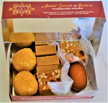 Anmol Sweets 500g