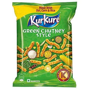KURKURE Green Chutney Style 90g