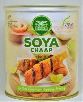 HEERA Soya Chaap 800g Vegan friendly