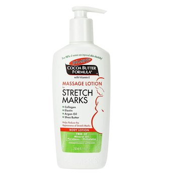 PALMER'S Cocoa Butter Stretch Marks (massage Lotion) 250ml