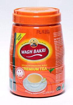 WAGH BAKRI Premium Tea 1kg
