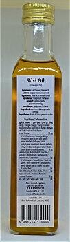 HEERA Alsi Oil 250ml