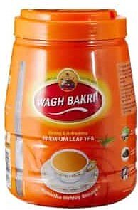 WAGH BAKRI Premium Tea 500g