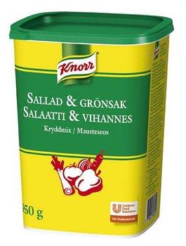 KNORR Sallad  & Grönsak 950g