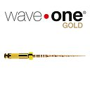 WAVEONE® GOLD Small 31mm, 6st.
