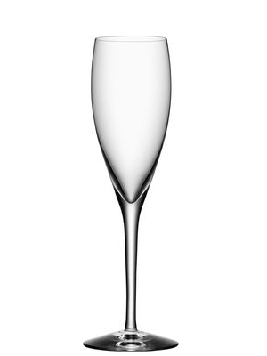 More Champagne Flute 4-pack - Orrefors