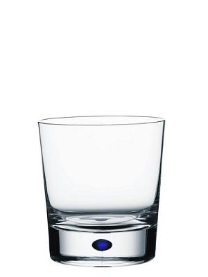 Intermezzo Blå DOF - Orrefors Whiskeyglas
