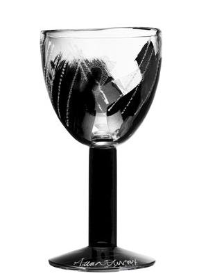 Wind Trophy Black