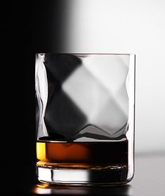 Château Old Fashioned OF 27 cl Whiskey Glass - Kosta Boda