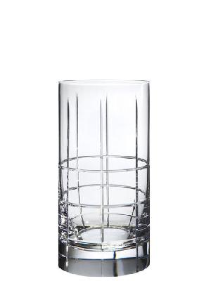 Street Highball Drink Glass 4-pack - Orrefors