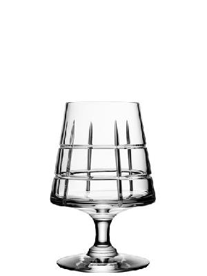 Street Cognac Glass Brandy - Orrefors