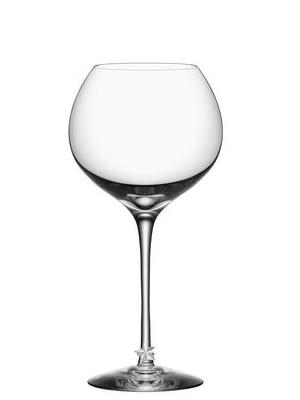 Symbols Wine Glass Star 2-pack - Orrefors