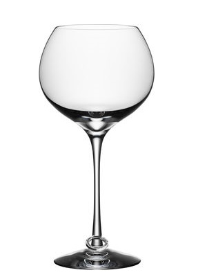 Amor Vincit Omnia Wine Glass 2-pack