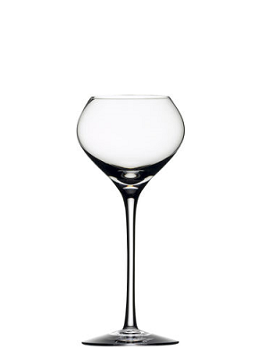 Difference Sweet Wine Glass - Orrefors