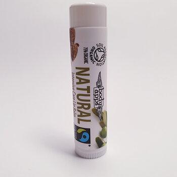 Lip balm naturell