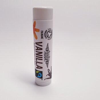Lip balm vanilj