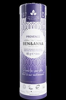 Ben & Anna deodorant Provence 60g