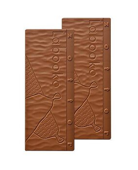 Choklad Zotter Labooko Soja 40%