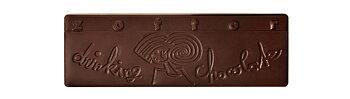 Zotter drickchoklad ingefära kokos 22 g