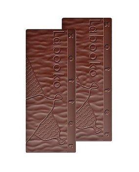 Choklad Zotter Labooko Togo 68%