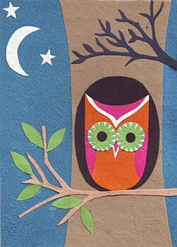 Good Paper Night Owl