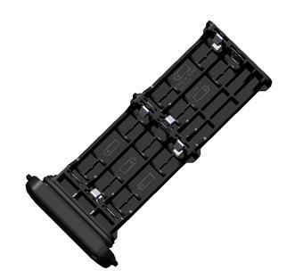 Batteribox till HX851E