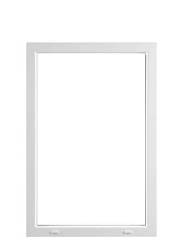 PVC fönster Fast 3-glas