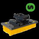 Sopvals FB2500 Steelwrist