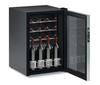 Wine cooler 62 lt