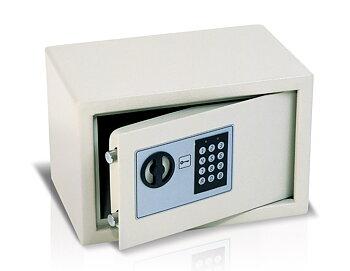 Elektroniskt säkerhetsskåp