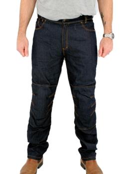 Kevlar Jeans Short Leg