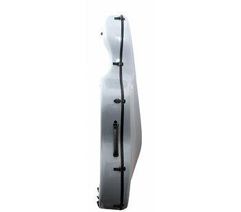Celloetui i karbon utan hjul, 3 kg,  olika färger