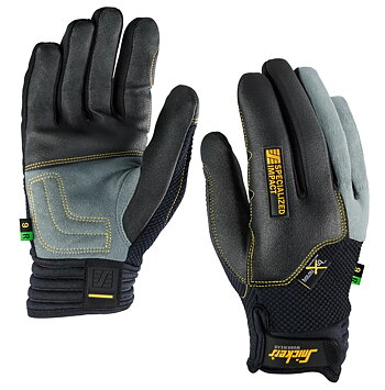 9596 Specialized Impact Glove, Höger Snickers Workwear