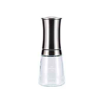 Kyocera Keramisk Kryddkvarn med Glasbehållare