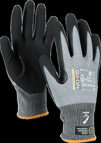 OX-ON Cut Advanced 9901 Priset gäller vid köp av minst 144par