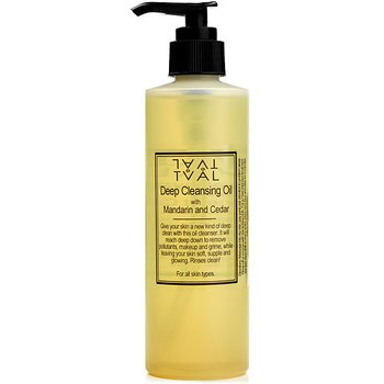Deep Cleansing Oil with Cedar & Mandarin (250ml)