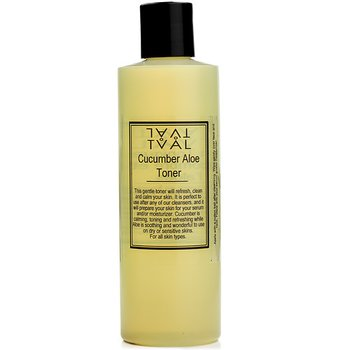 Cucumber Aloe Toner (250ml)