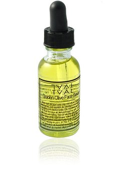 Golden Olive Face Serum (1oz)